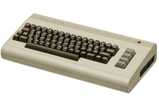 system icon for c64