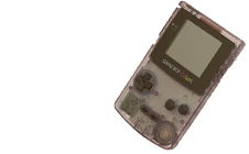 system icon for gameboy-color