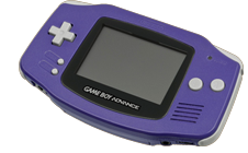 system icon for gba