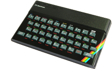 system icon for spectrum