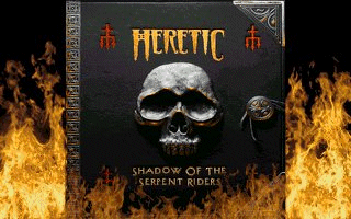 Heretic for DOS